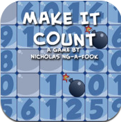 Make it Count icon